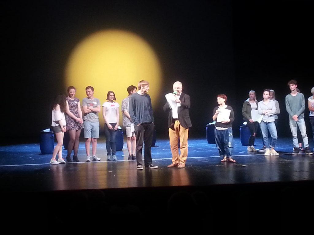 Jugendtheatertage in Hagen